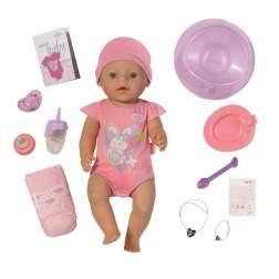Zapf Baby Born Papusa Interactiva (9197)