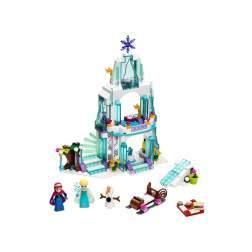 LEGO Castelul stralucitor de gheata al Elsei - LEGO 41062 (Disney Princess)