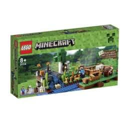 LEGO Ferma - LEGO 21114 (Minecraft)