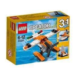 LEGO Hidroavion - LEGO 31028 (Creator)