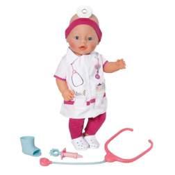 Zapf Baby Born Set Hainute Doctor (1077)