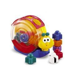 Melcul Muzical Fisher Price
