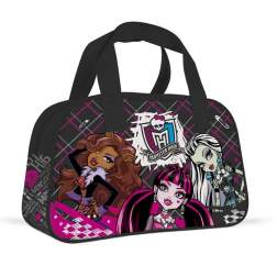 Geanta de mana Monster High Hobby BTS