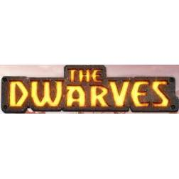 THE DWARVES - XBOX ONE