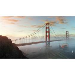 WATCH DOGS 2 SAN FRANCISCO EDITION - XBOX ONE