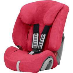 Husa de vara Britax-Romer - Evolva 1-2-3 plus / Multi Tech pink