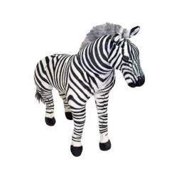 Zebra gigant din plus Melissa and Doug