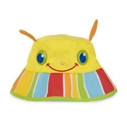 Palarie copii Giddy Buggy - Melissa and Doug