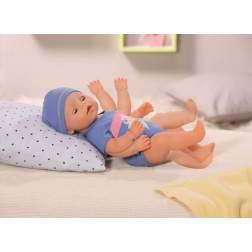 Zapf Baby Born Papusa Interactiva - Baiat (9203)