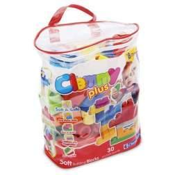 Plasa Cu 30 Cuburi - Clemmy