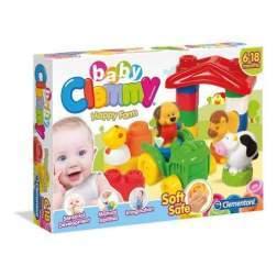 Ferma Vesela Cu Cuburi - Clemmy