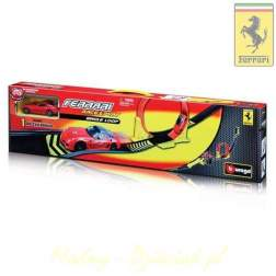 FERRARI 1:43 SINGLE LOOP PLAY SET