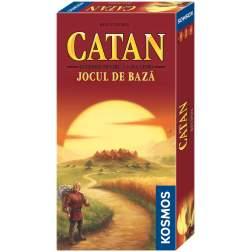 Catan - extensie 5-6 jucatori