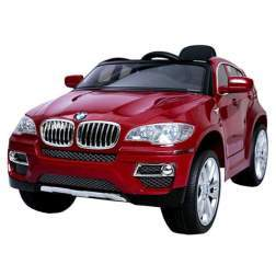 Masinuta electrica Chipolino BMW X6 red