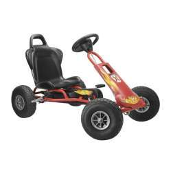 KART AIR RUNNER ROSU