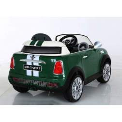 Masinuta Mini Coupe 12V - Biemme