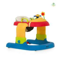 Premergator 2 in 1 Hauck Walker Stripe - Pooh Ready to Play