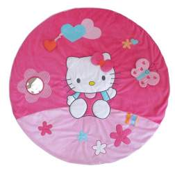 Patura de joaca Hello Kitty