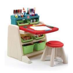 Flip & Doodlle Easel Desk NEW