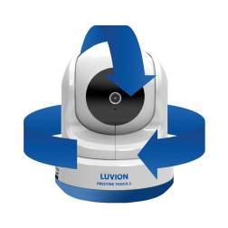 Camera supraveghere Luvion Prestige Touch 2