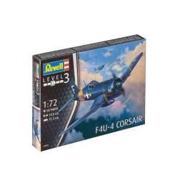Revell - F4U-4 Corsair RV3955