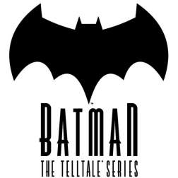 TELLTALE BATMAN GAME - XBOX ONE