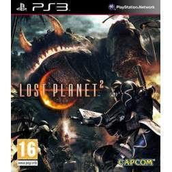 LOST PLANET 2 ESSENTIALS - PS3