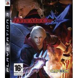 DEVIL MAY CRY 4 ESSENTIALS - PS3