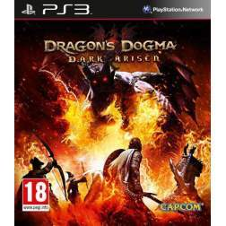DRAGONS DOGMA DARK ARISEN ESSENTIALS - PS3