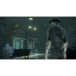 MURDERED SOUL SUSPECT SPECIAL EDITION - XBOX 360