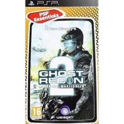 GRAW 2 PSP ESSENTIALS - PSP