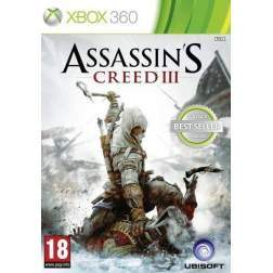ASSASSINS CREED CLASSIC - XBOX360