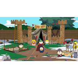 SOUTH PARK THE STICK OF TRUTH CLASSICS 1 - XBOX360
