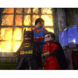 LEGO BATMAN 2 ESSENTIALS - PS3