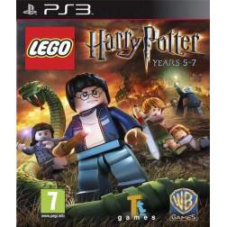 LEGO HARRY POTTER YEARS 5-7 ESSENTIALS - PS3