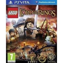 LEGO LORD OF THE RINGS - PSV