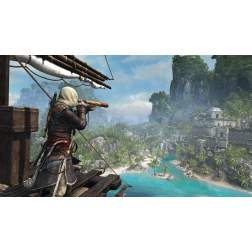 ASSASSINS CREED 4 BLACK FLAG GREATEST HITS 2 - XBOX ONE
