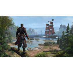 ASSASSINS CREED ROGUE ESSENTIALS - PS3