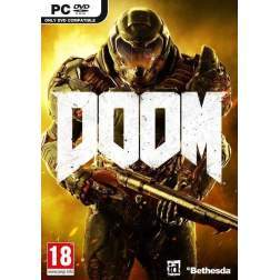 DOOM D1 EDITION - PC