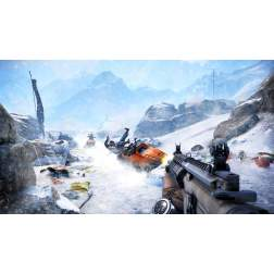 FAR CRY 4 ESSENTIALS - PS3