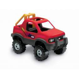 Masinuta de exterior Little Tikes - Camion sport 4x4