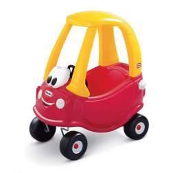 Masinuta de exterior cu pedale Little Tikes Cozy - Coupe