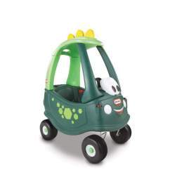 Masinuta de exterior cu pedale Little Tikes Cozy - Coupe dinozaur