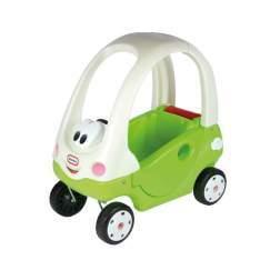 Masinuta de exterior cu pedale Little Tikes Cozy - Coupe sport