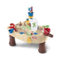 Masuta de joaca pentru exterior Little Tikess - Nava Pirat