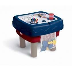 Masuta de joaca pentru exterior Little Tikess - Nisip si apa