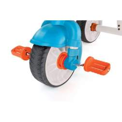 Tricicleta 3 in 1 Little Tikes - Invata sa pedalezi