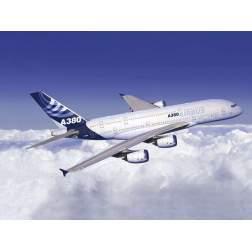Aeromacheta Revell - Avion Airbus A380, scara 1:288