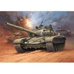 Macheta Revell - Tanc Soviet T-72 M1, scara 1:72