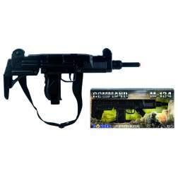 Pistol Mitraliera de jucarie Gonher UZI
